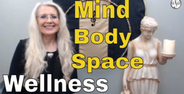 Mind Body Space Well-being