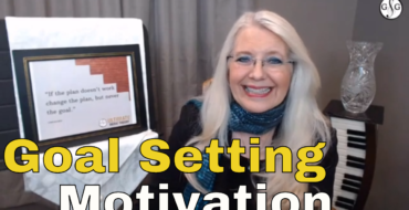 Motivation to Achieve Your Goals – Goal Setter