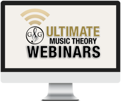 Ultimate Music Theory – HOME