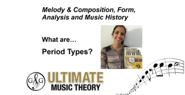 Music Period Types