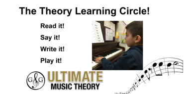 Teaching Tips – Theory Learning Circle