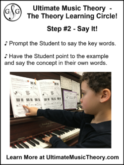 Ultimate Music Theory The Theory Learning Circle Step 2