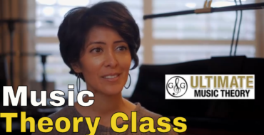 Music Theory Club Classes