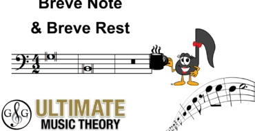 Breve Note and Breve Rest