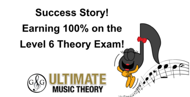 Success Story – Perfect Level 6 Theory Exam