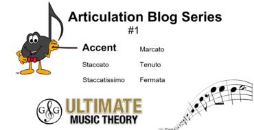 Articulation – Accent