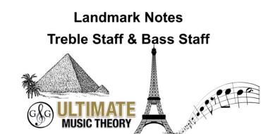 Landmark Notes