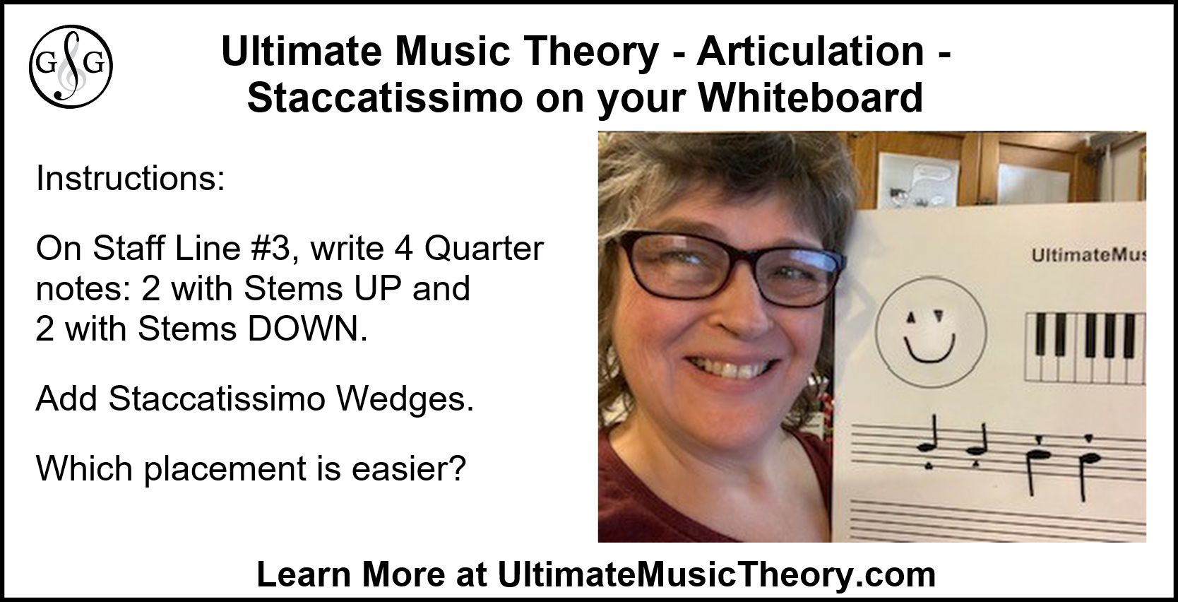 UMT Articulation on your Whiteboard