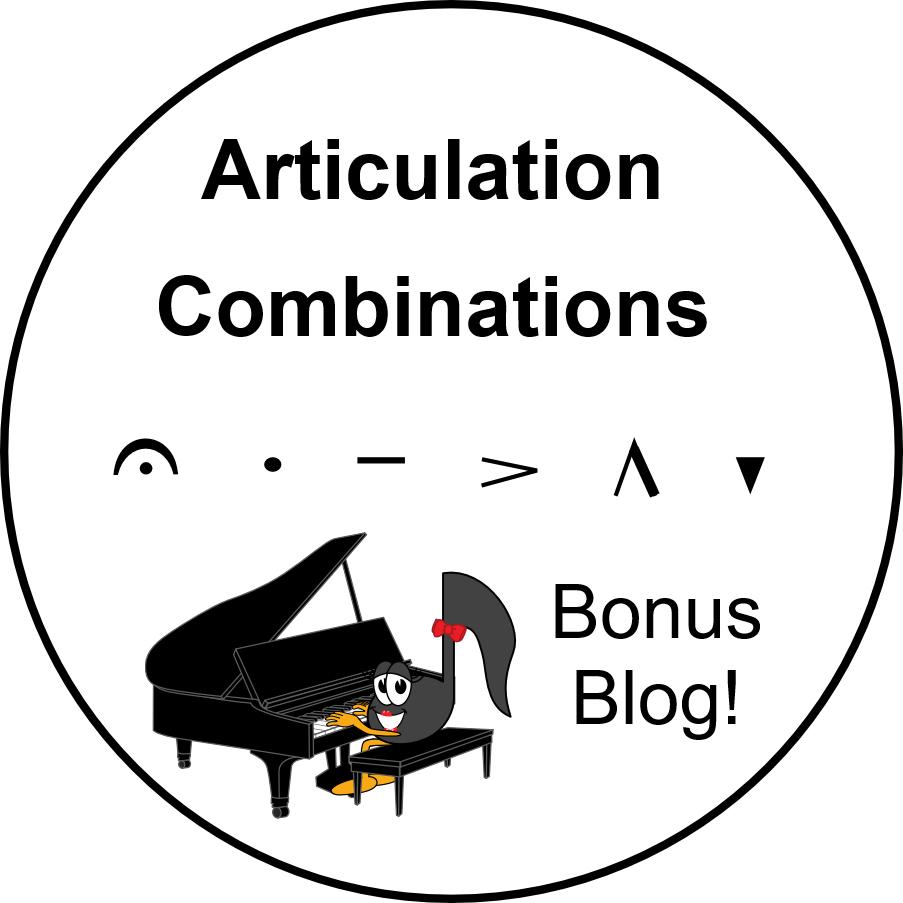 UMT Articulations Bonus Blog Combinations