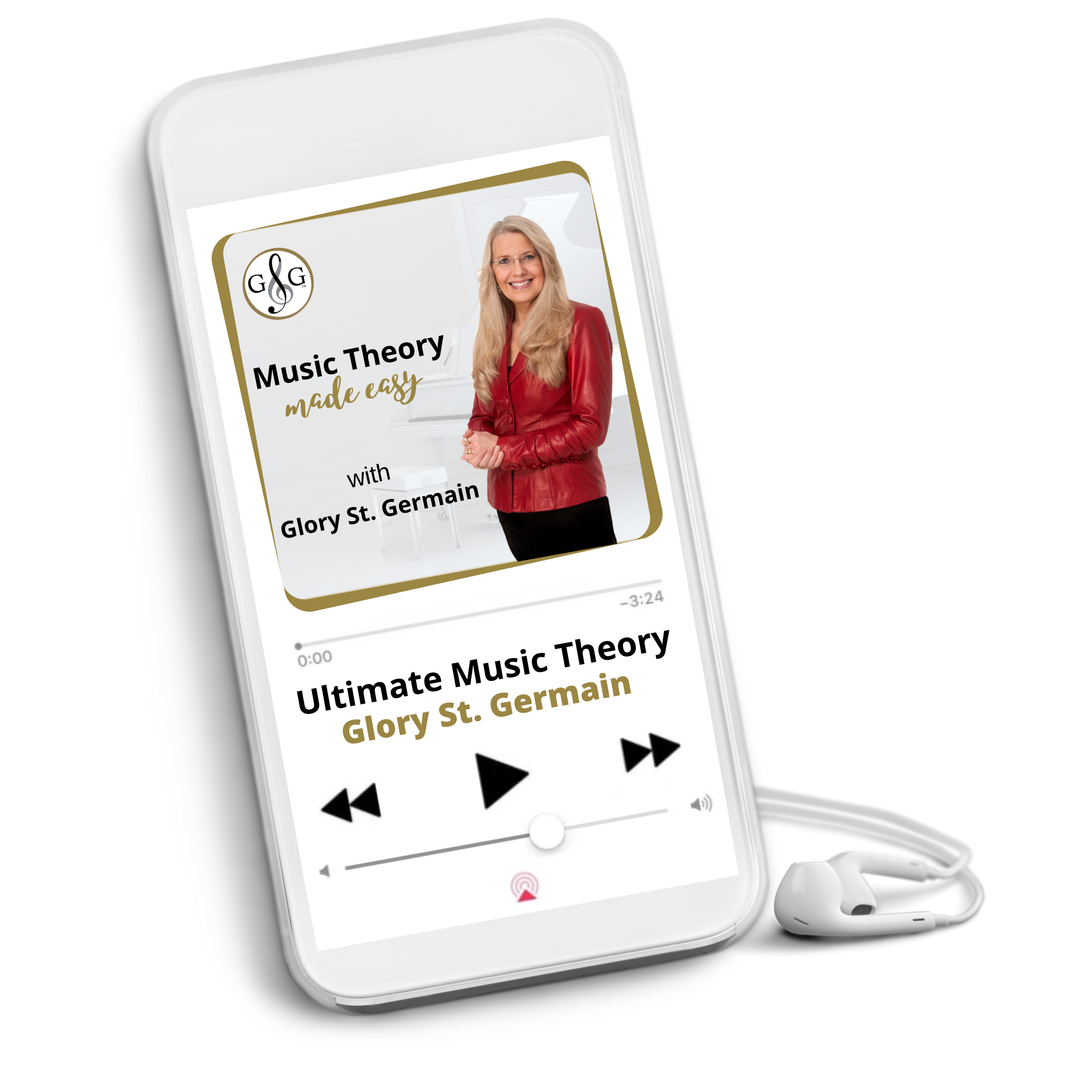 Ultimate Music Theory Website Image
