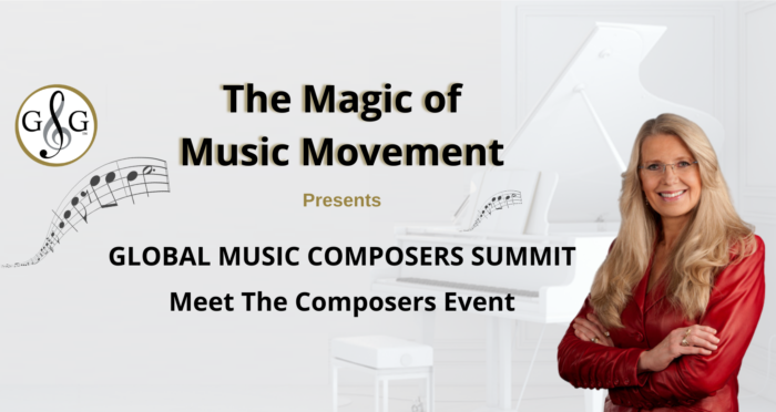 Global Music Composers Summit