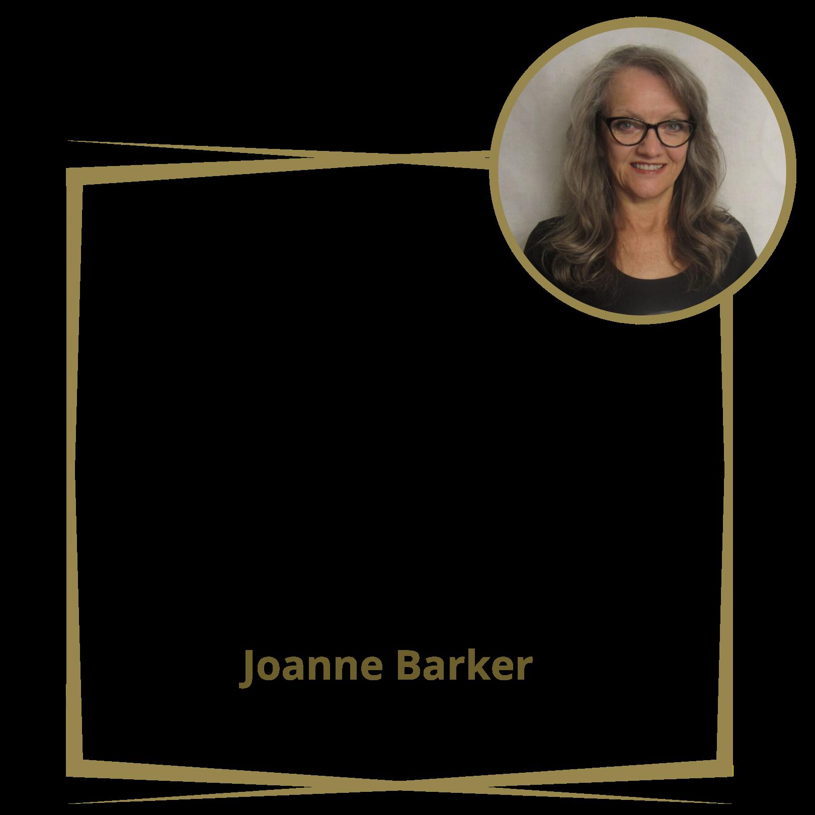 3 - Joanne Barker