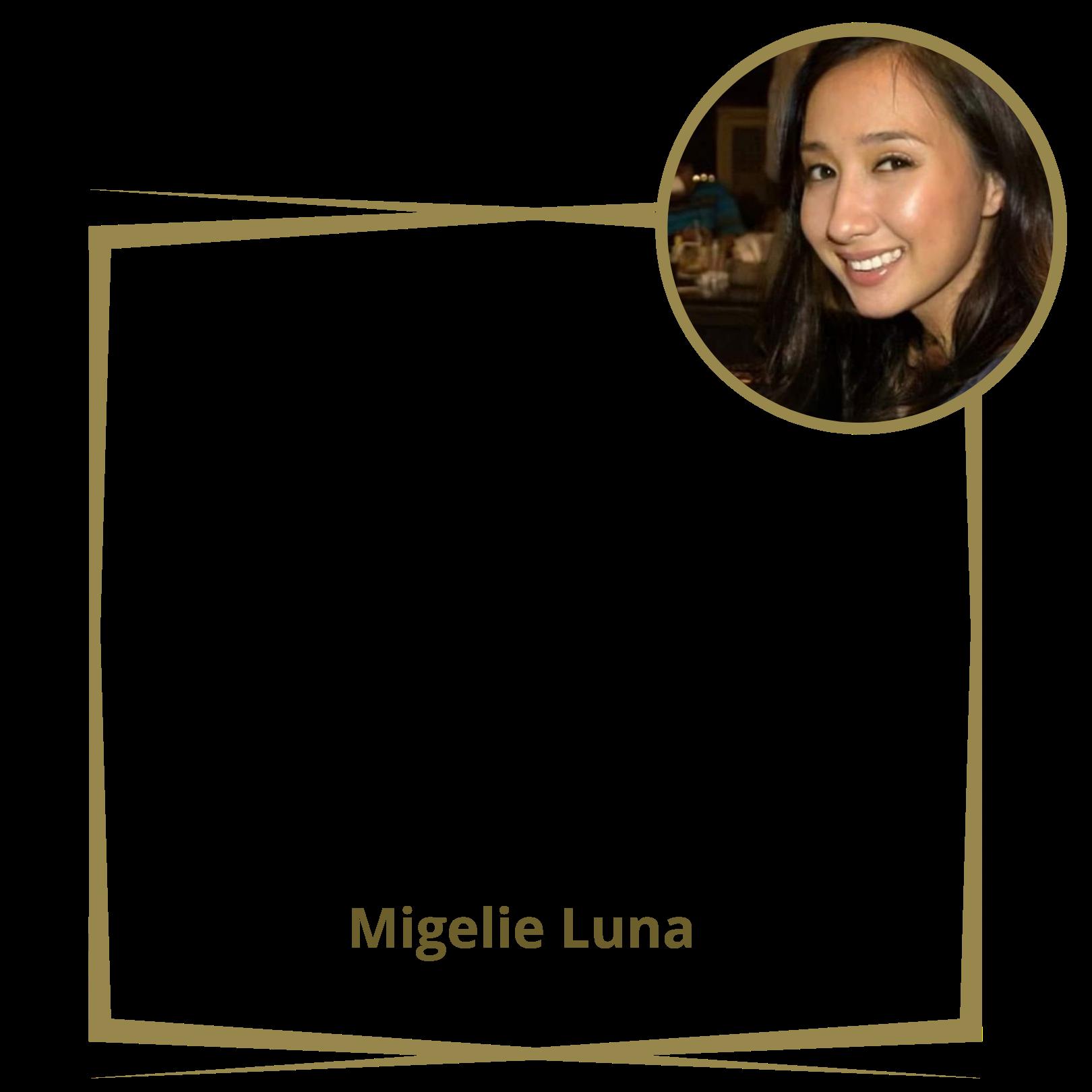 4 - Migelie Luna
