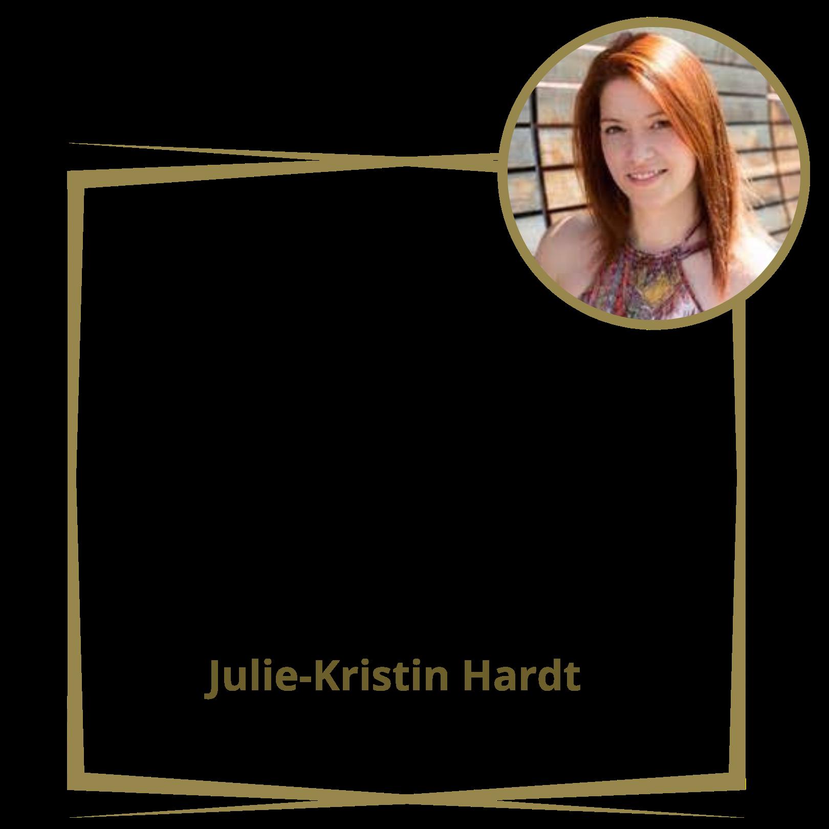 5 - Julie-Kristin Hardt