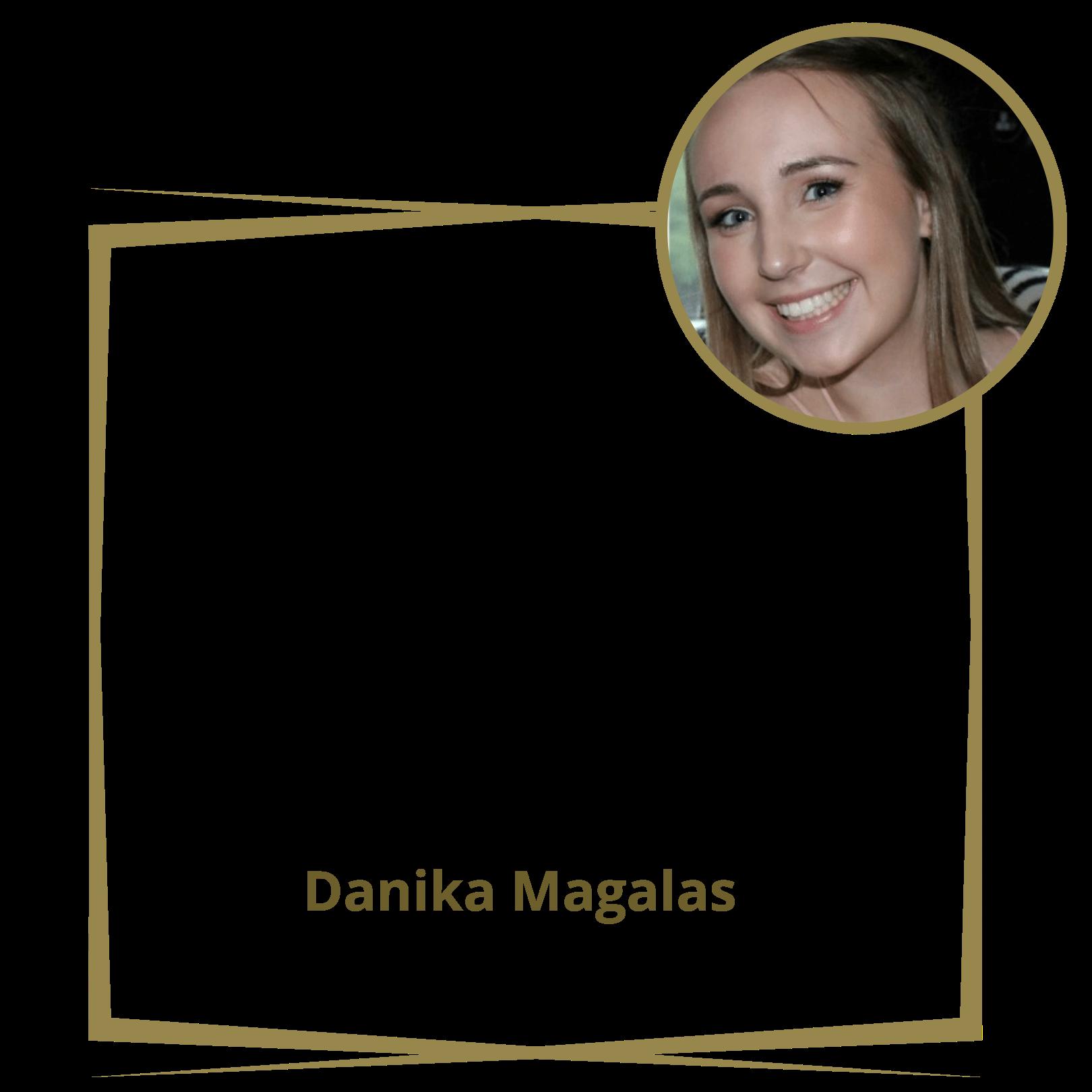 6 - Danika Magalas