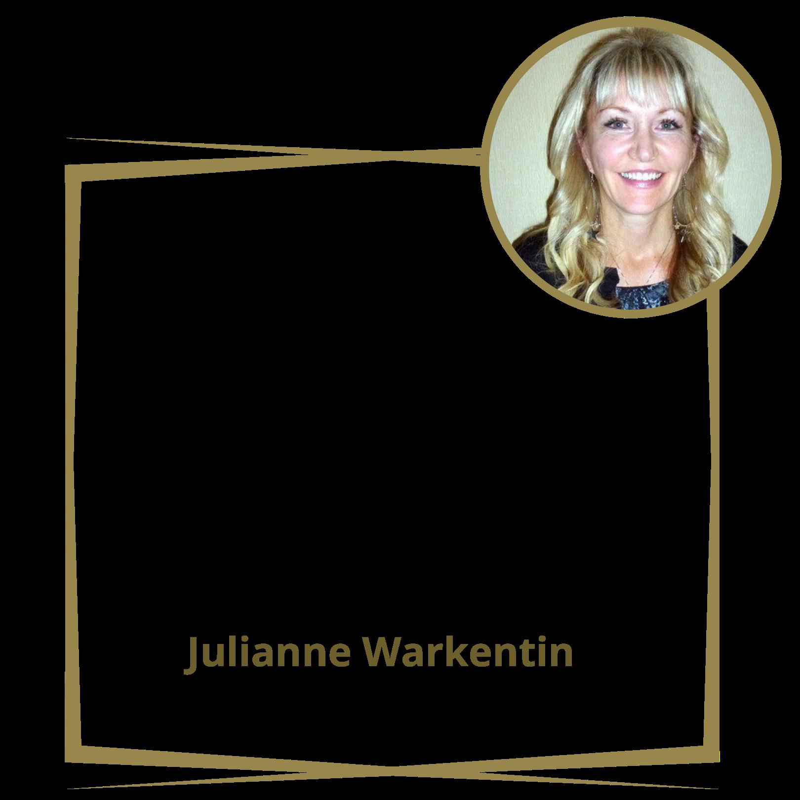 9 - Julianne Warkentin